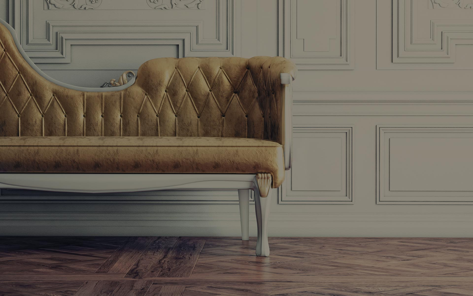 Furniture with tradition